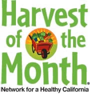 Harvest of the Month Logo