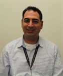 CVUSD Welcomes New Risk Manager - Armond Sarkis