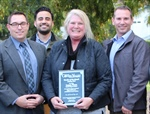 EARTHS Magnet School Teacher Selected as CVUSD's January Teacher of the Month