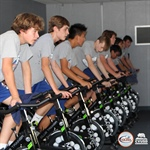 Colina Middle Unveils New Spin Lab