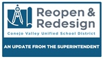 A Video Message Update from the Superintendent on the Reopen & Redesign Planning Process