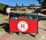 Grant Funded Motorized Meal Kiosk Carts Are Newest Addition to CVUSD's FREE Meal Distributions