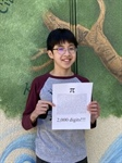 "A New ""Pi-Recitation"" Champion Reigns at Sycamore Canyon School"