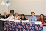 """We The People"" Lets 5th Graders' Civic Engagement Skills Shine"