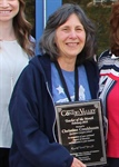 Sycamore Canyon School's Christine Creekbaum Recognized as CVUSD's February Teacher of the Month