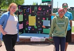 Thousand Oaks High School celebrates Earth Day