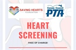 Online Registration is Now Open for Conejo Council of PTA's FREE Cardiac Screening Event