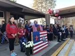 "Banyan Elementary Hosts ""We Are Thankful"" Event"