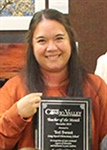 Congratulations Teri Sweet of Lang Ranch Elem. - Our November Teacher of the Month