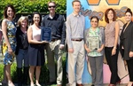 Sycamore Middle School and Westlake High School Teachers Named May and June Teachers of the Month