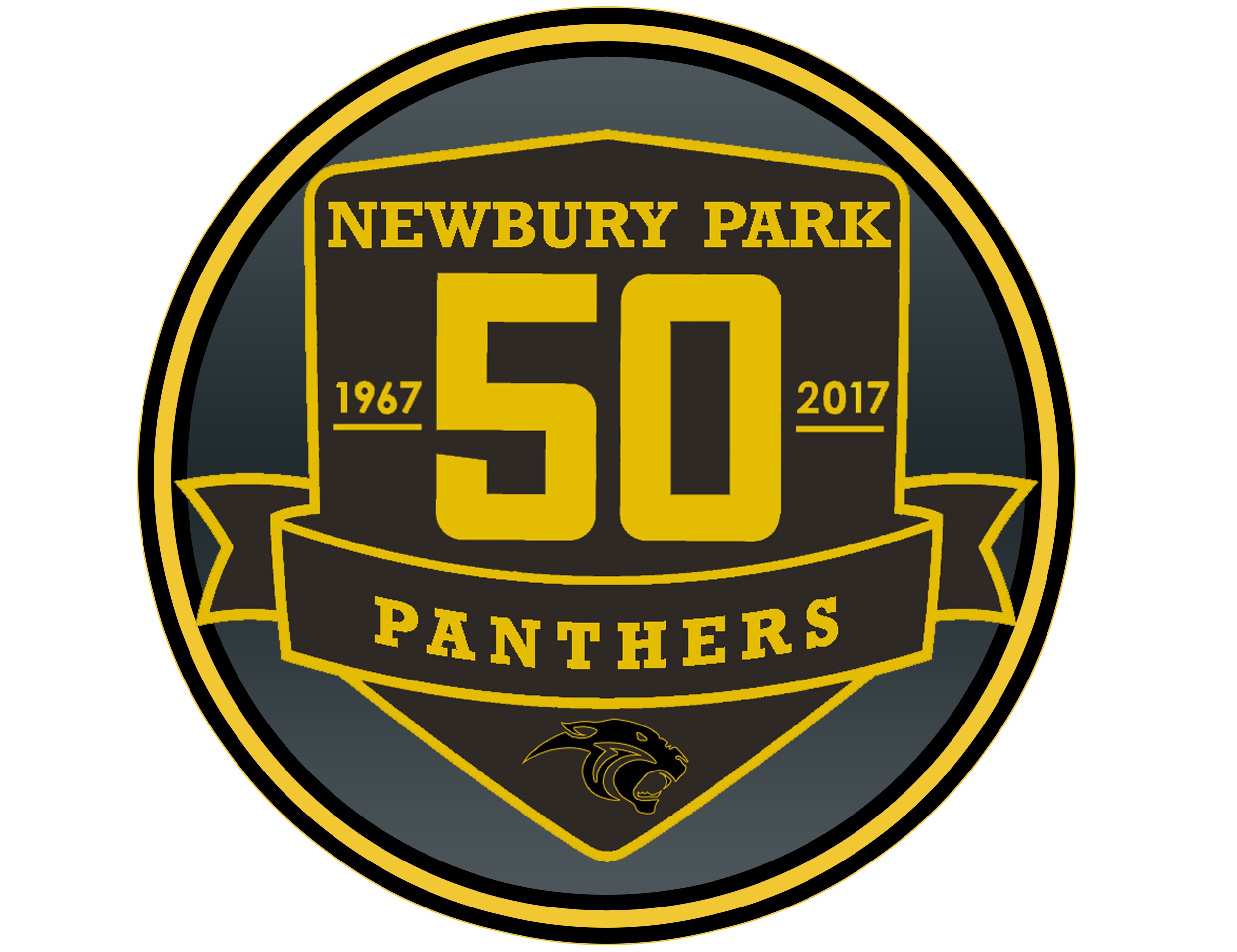 Newbury Park High logo
