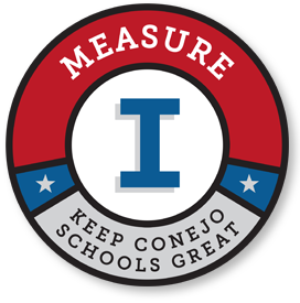 Measure I Icon
