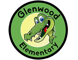 Glenwood Elementary students
