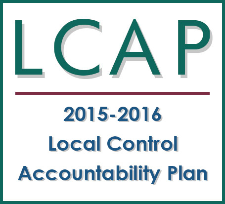 2015-16 Local Control Accountability Plan