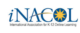 International Association of K-12 Online Learning logo