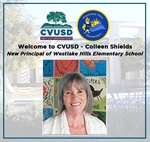 Colleen Shields Announced as New Principal of Westlake Hills Elementary School