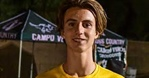 NPHS's Student-Athlete, Colin Sahlman, Named Gatorade California Boys Cross Country Player of the Year