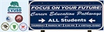 "Presentation Recordings Now Available: ""Focus on Your Future!"" Career Education Pathways for All Students Virtual Event"