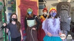 Two Colina Middle School Teams Advance to the Odyssey of the Mind World Championships